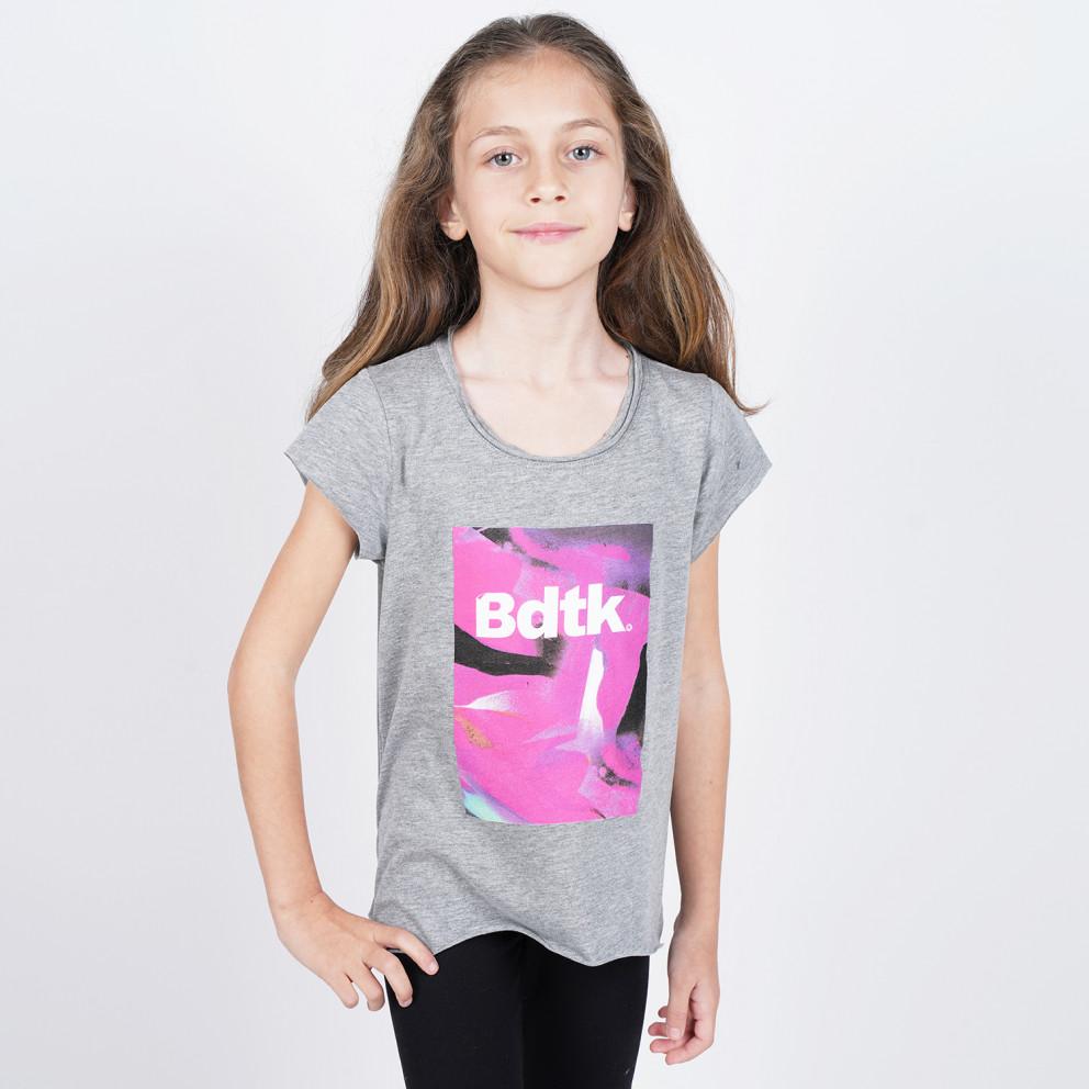 Bodytalk Kids' Crewneck T-Shirt