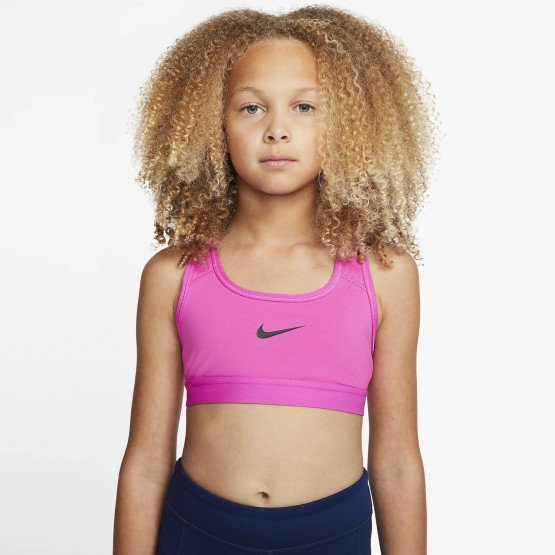 Nike Older Girls' Sports Bra