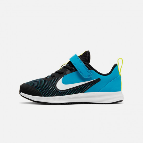 Nike Downshifter 9 Kids' Shoes (Psv)