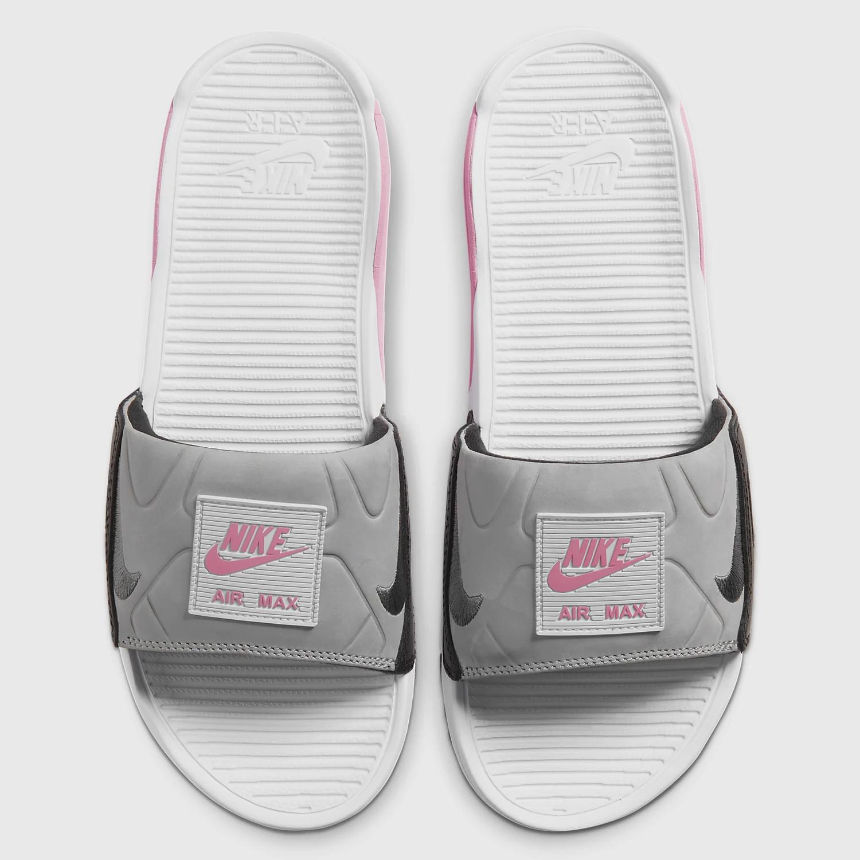 Nike Air Max 90 Women's Slides (9000044337_43237)