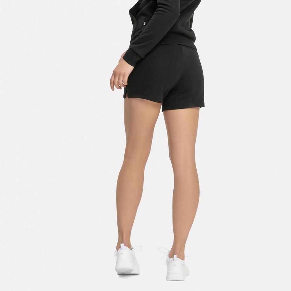 Puma Essentials Women's Sweat Shorts
