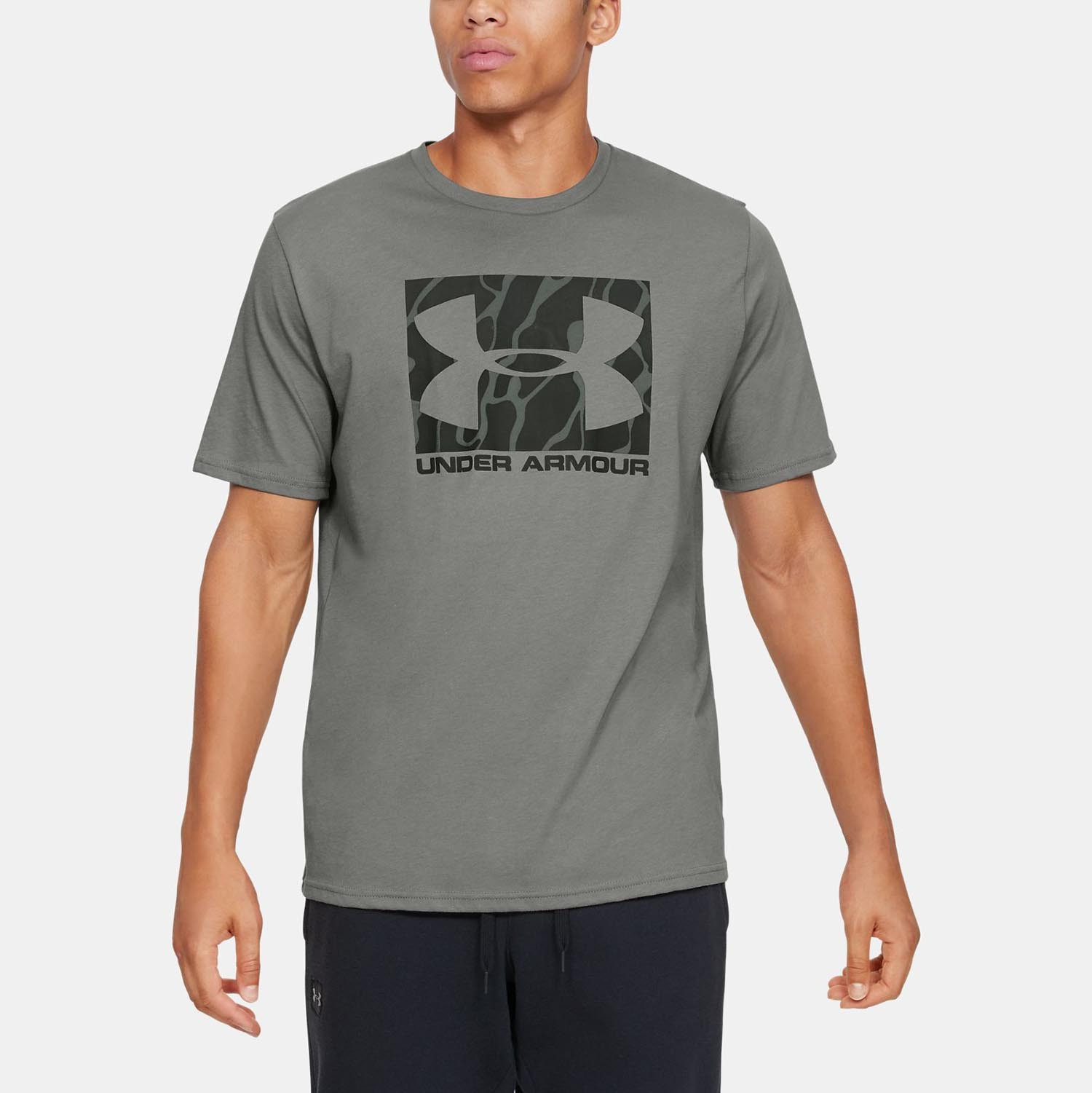Under Armour Camo Boxed Men's T-Shirt (9000047980_44263)