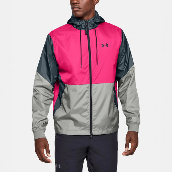Under Armour Men's Windbreaker Jacket