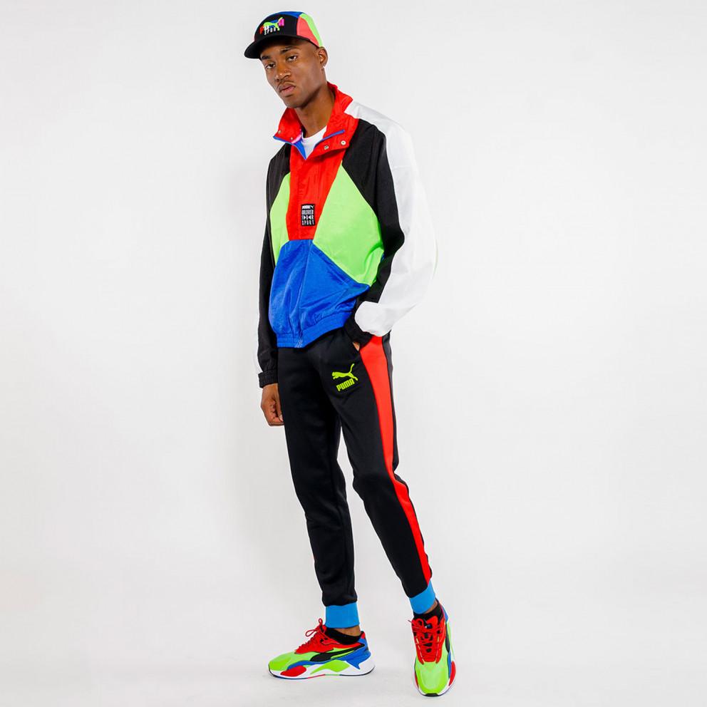 Puma Tfs Og Dazzling Multicolor Men's Jacket