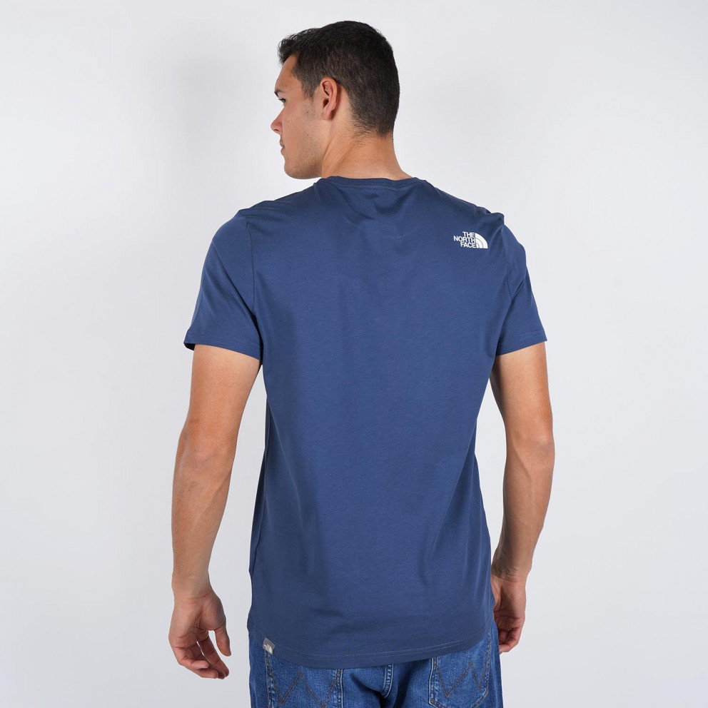 THE NORTH FACE Men's Short SLeeve Easy Tee