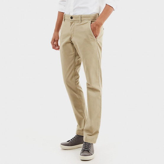 Timberland Sargent Lake Stretch Twill Slim Chino Trousers