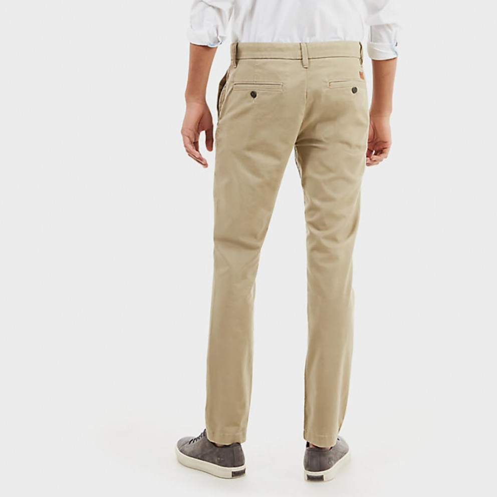 Timberland Sargent Lake Stretch Twill Slim Chino Trousers