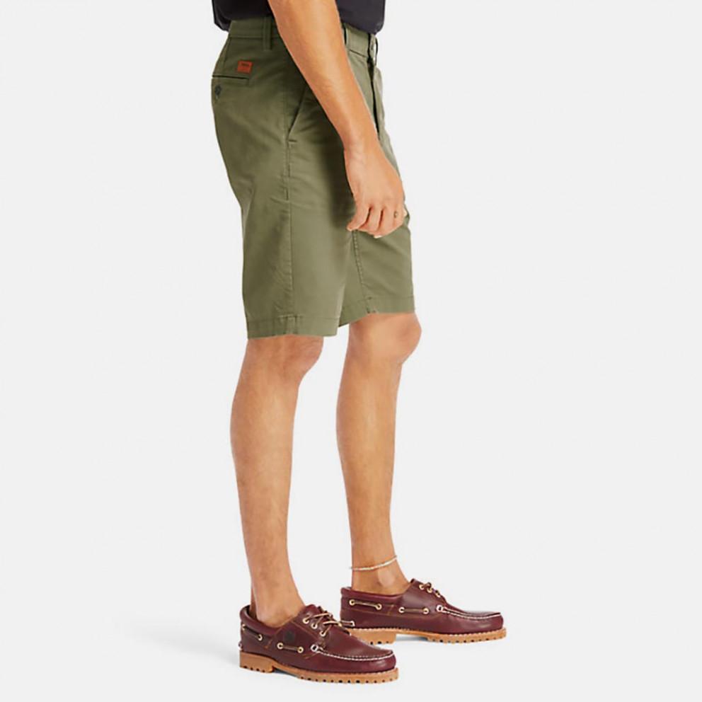 Timberland Squam Lake Stretch Twill Men's Chino Short