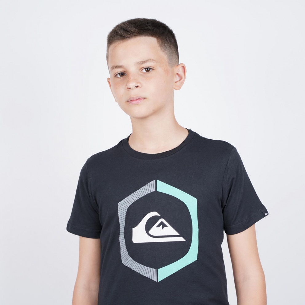 Quiksilver Sure Thing Kids' Tee