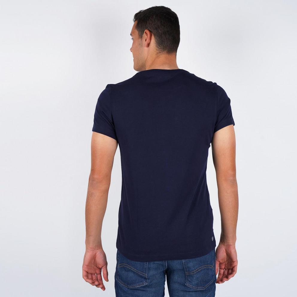 Lacoste Men'S Short SLeeve Tee