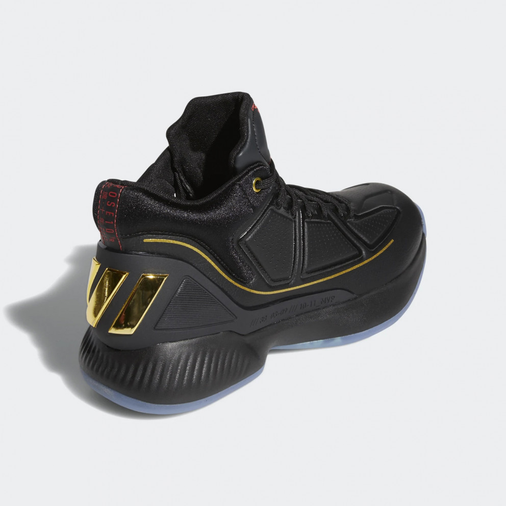adidas Performance D Rose 10 Men's Shoes