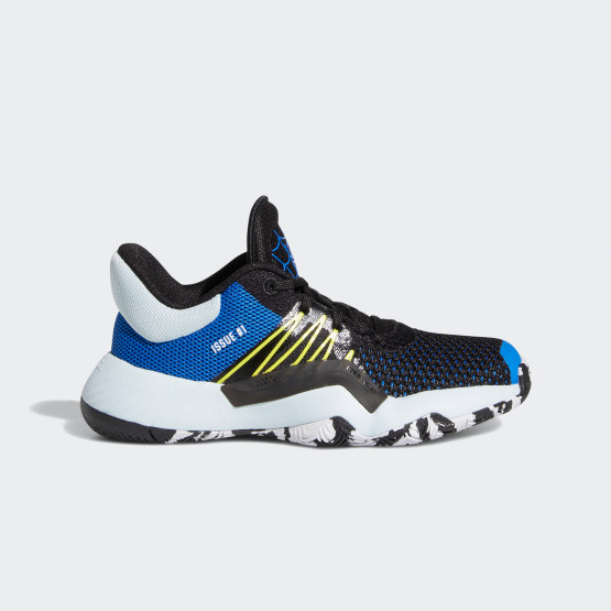 adidas Performance D.O.N. Issue 1 Kids' Shoes