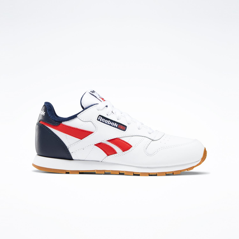 Reebok Classics Classic Leather Kids' Shoes (9000046437_43760)