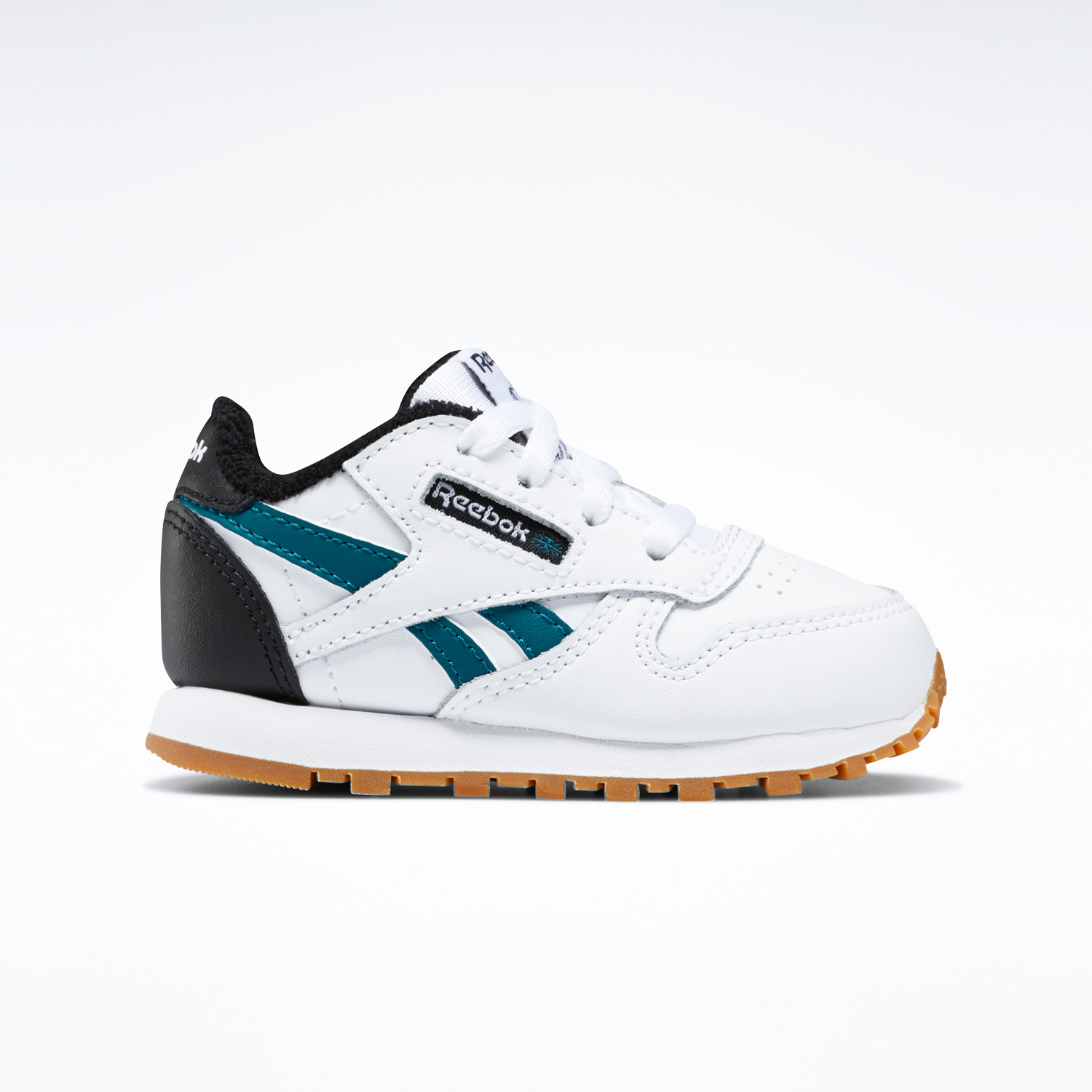 Reebok Classic Leather Pastel Infant Shoes (9000046440_43761)
