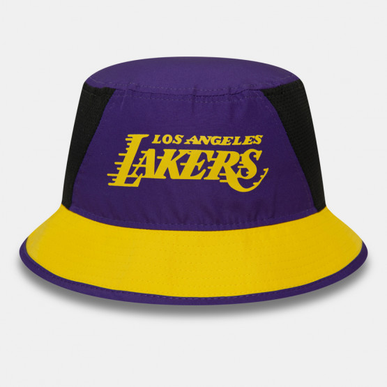 NEW ERA ΝΒΑ Lakers Men's Bucket