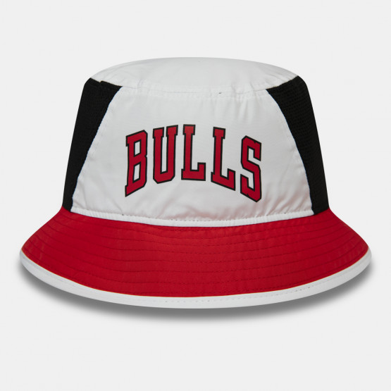 NEW ERA ΝΒΑ Bulls Men's Bucket Hat