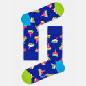 Happy Socks Birthday Cake Unisex Sock