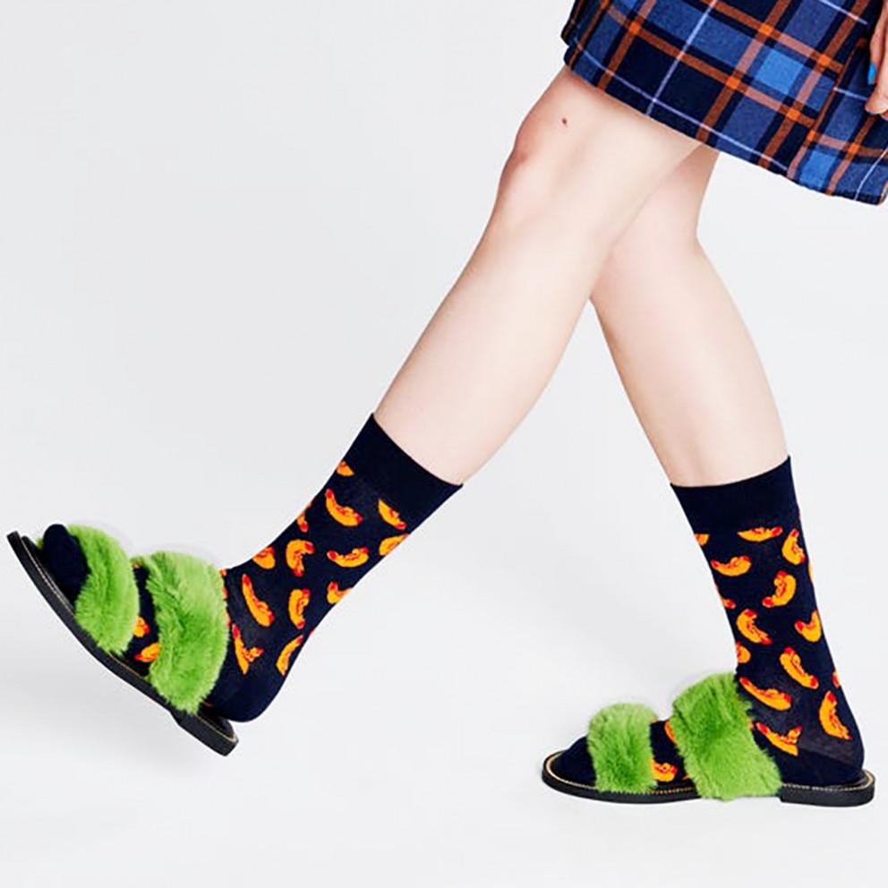 Happy Socks Hotdog Unisex Socks