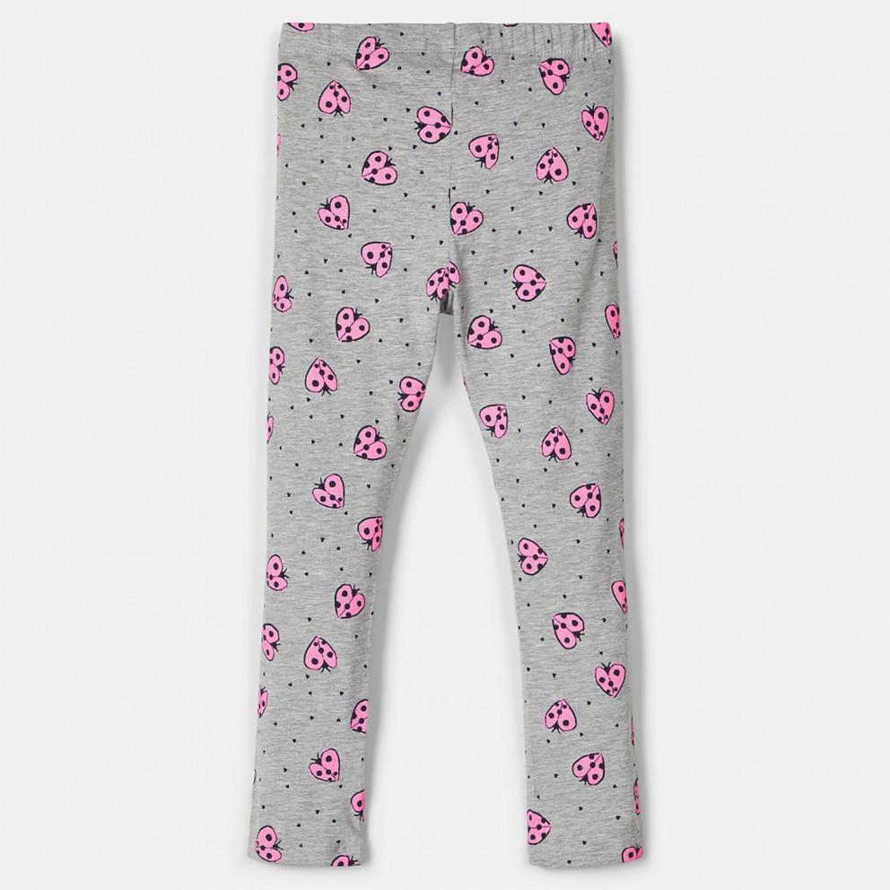 Name it Ladybug Printed Infants' Leggings