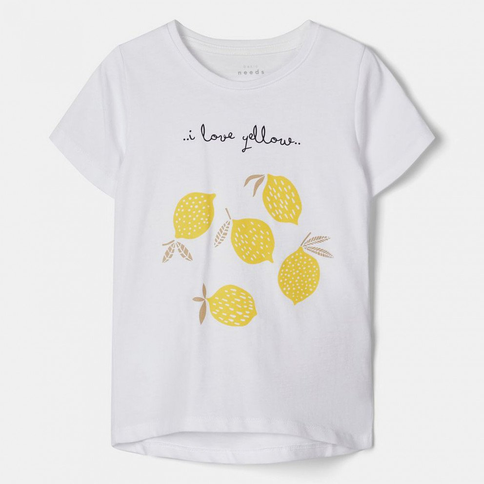 Name it Printed Kids' T-Shirt