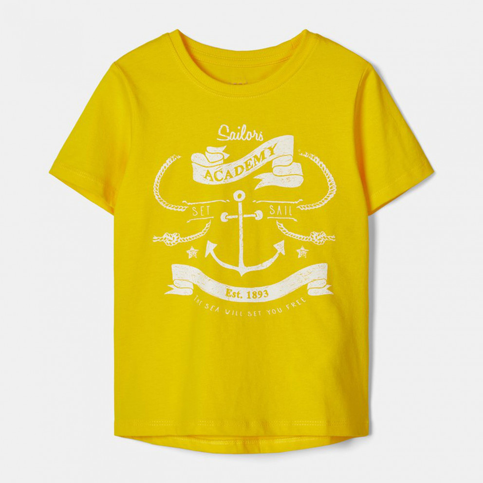 Name it Kids' T-Shirt