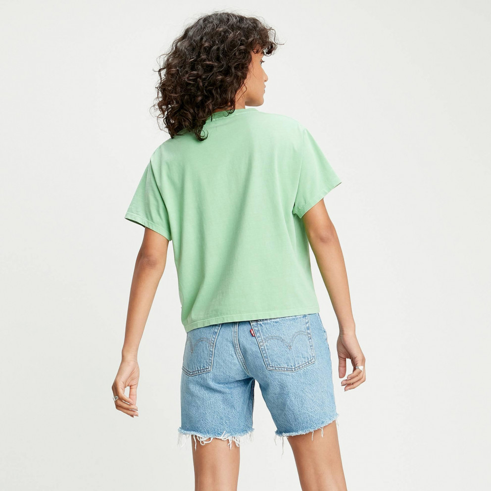 Levi's Graphic Varsity Cali Box Women's T-shirt