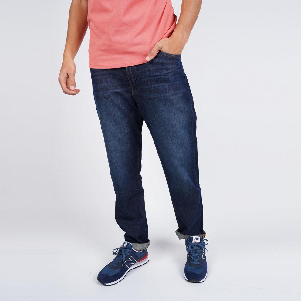Lee Morton Men's Straight Jeans