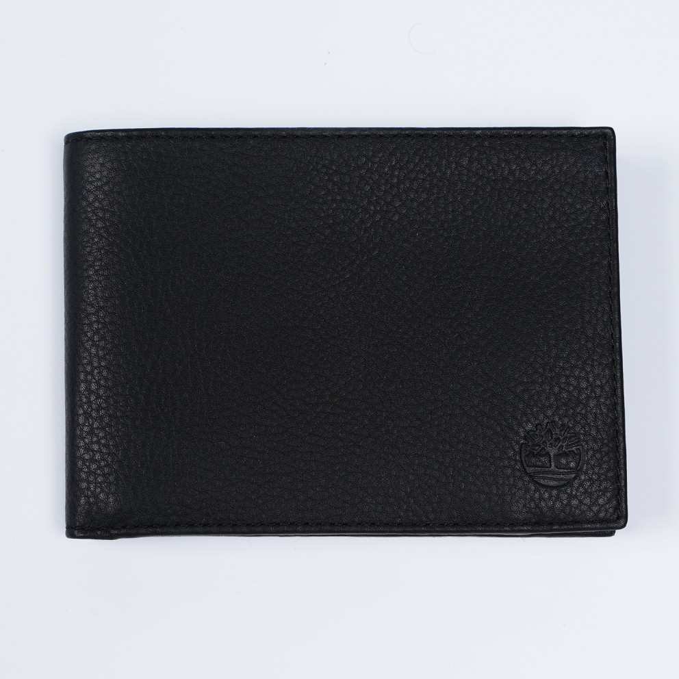 Timberland Kennebunk Men's Large Wallet Bifold
