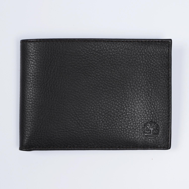 Timberland Kennebunk Men's Large Wallet Bifold (9000050307_8357)