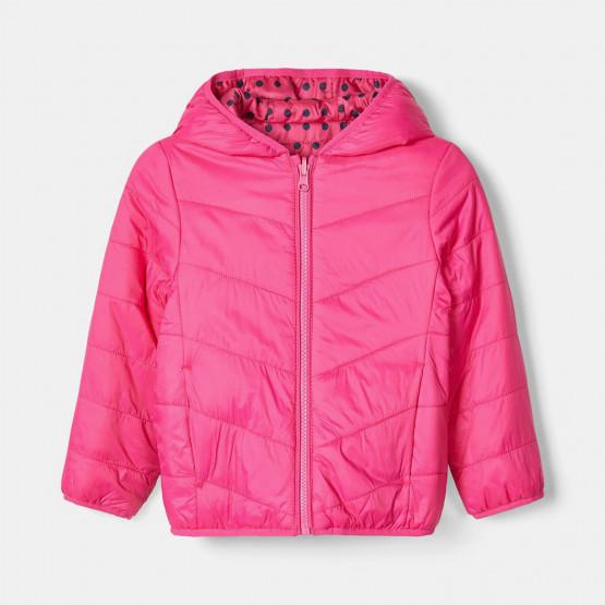 Name it Reversible Lightweight Puffer Jacket