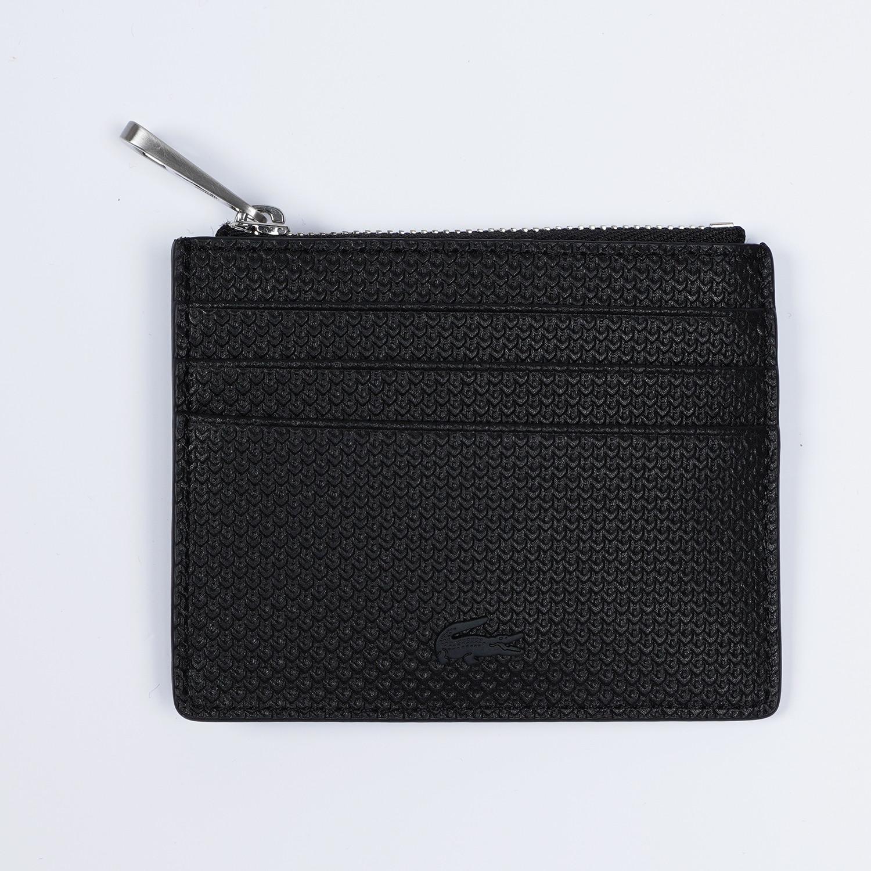 Lacoste Men's Chantaco Matte Pique Wallet (9000052146_1469)