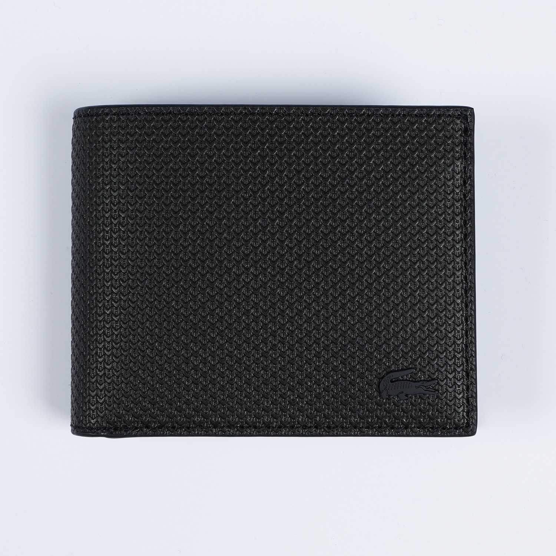 Lacoste Grain Men's Wallet (9000052147_1469)