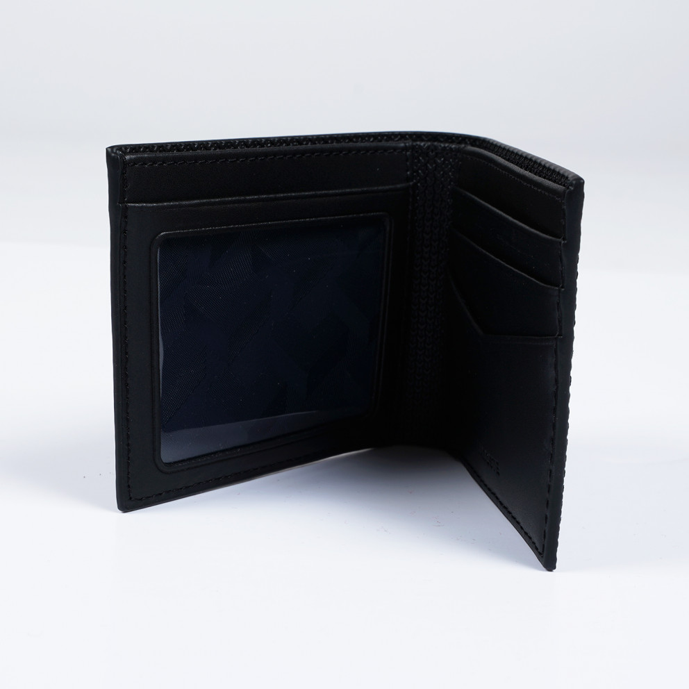 Lacoste Grain Men's Wallet