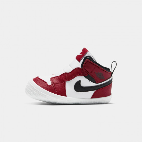 Jordan 1 Crib Bootie Infants' Shoes