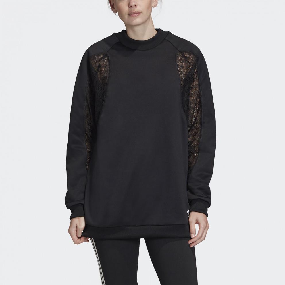 adidas Originals Women'S Lace Sweatshirt