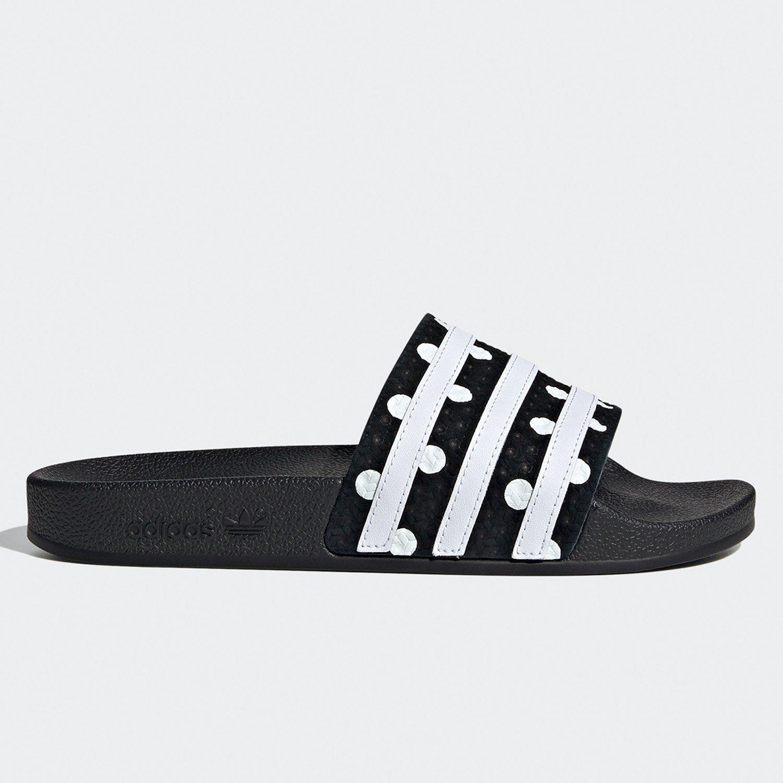 adidas Originals Women'S Adilette Slides (9000046105_7625)