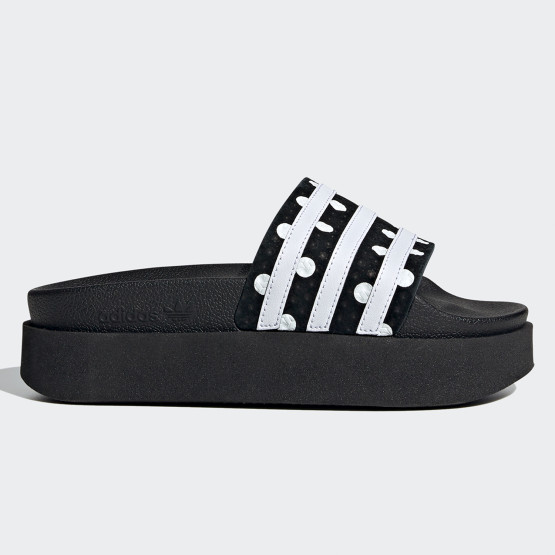 adidas Originals Women's Adilette Bold Slides