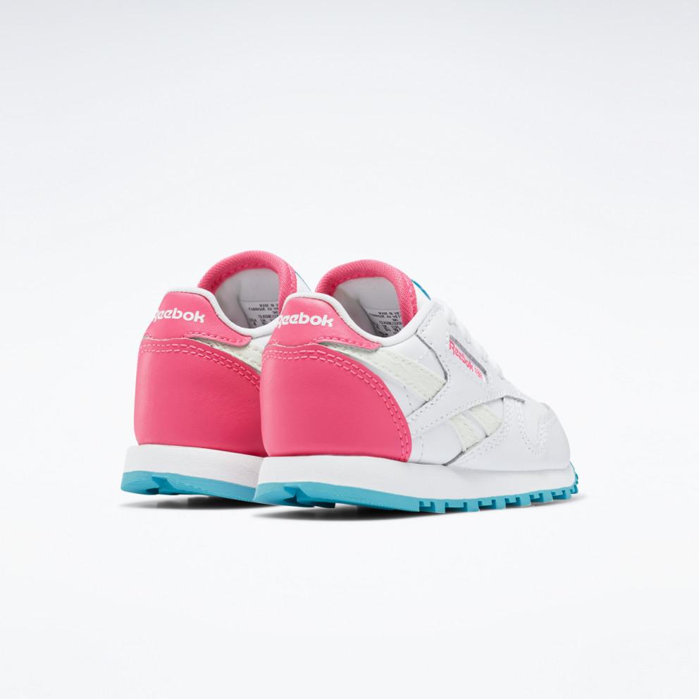 Reebok Classics Classic Leather Infants' Shoes