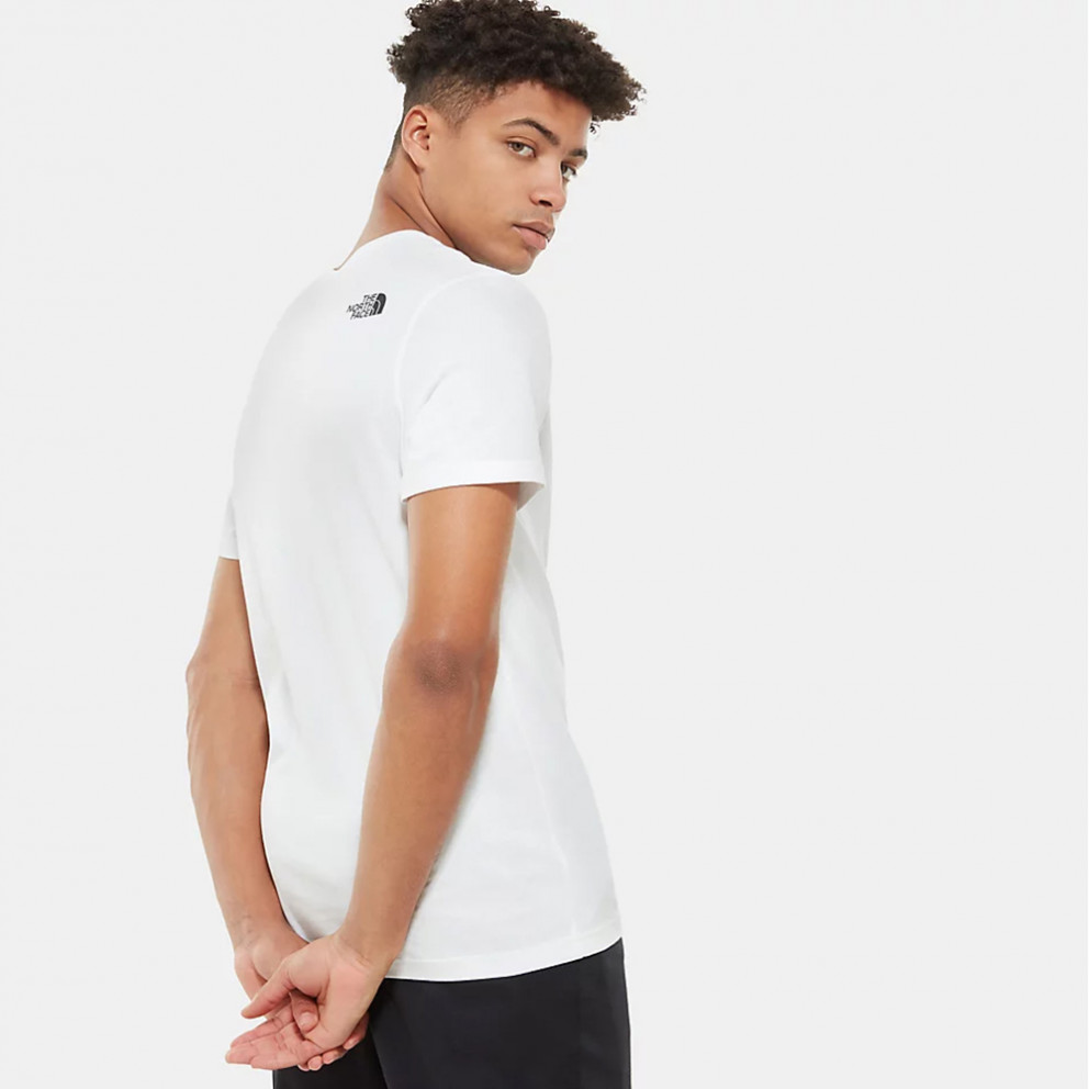 THE NORTH FACE Nse Ανδρικό T-shirt