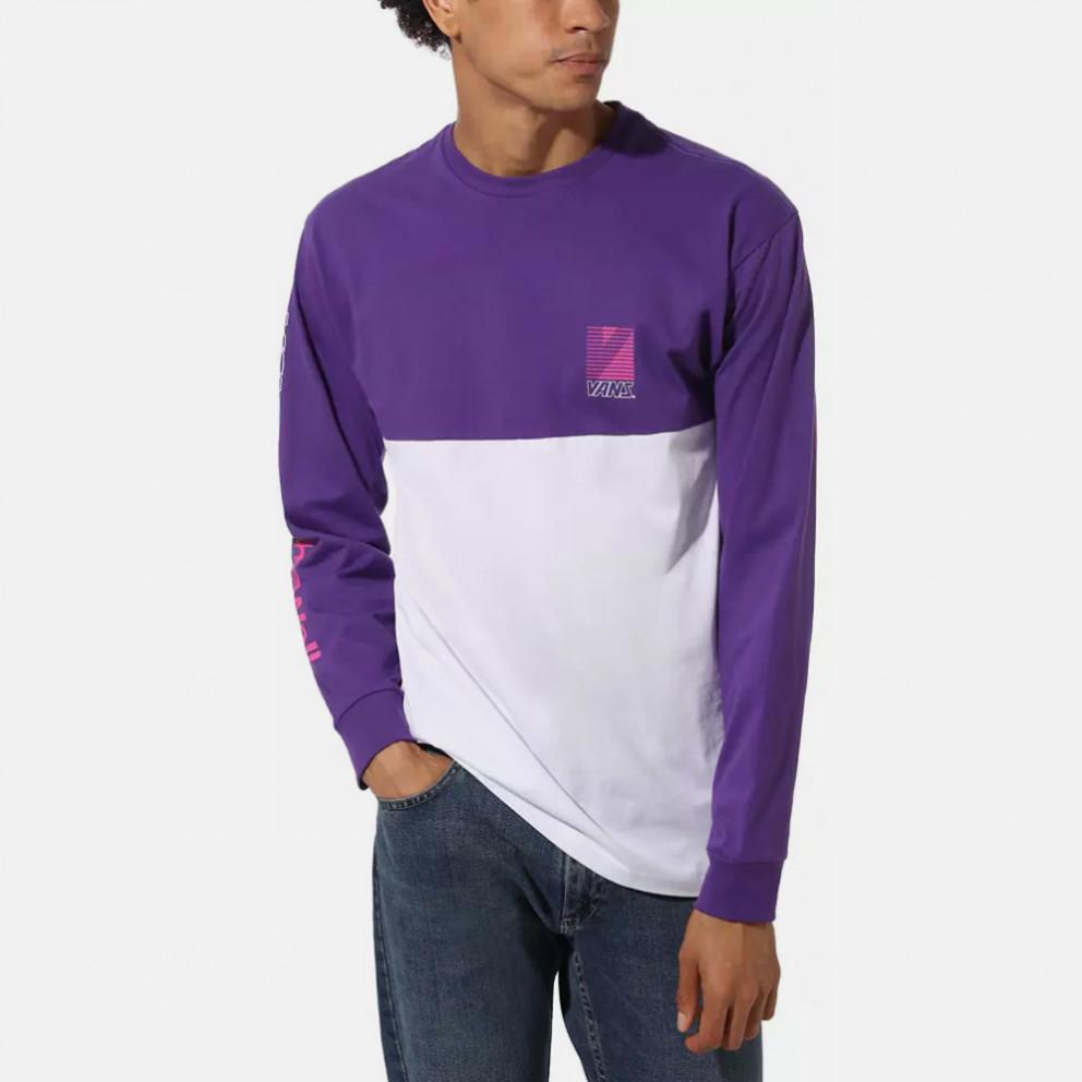 Vans Retro Sport Colorblock Men's Sweatshirt