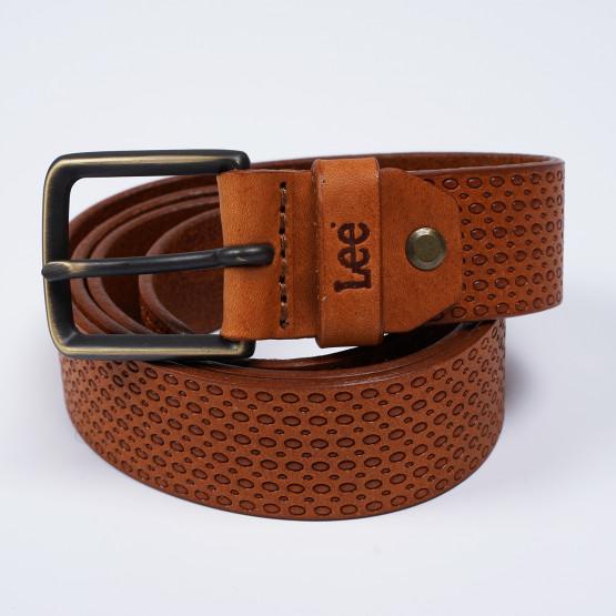 Lee Stractured Men's Belt