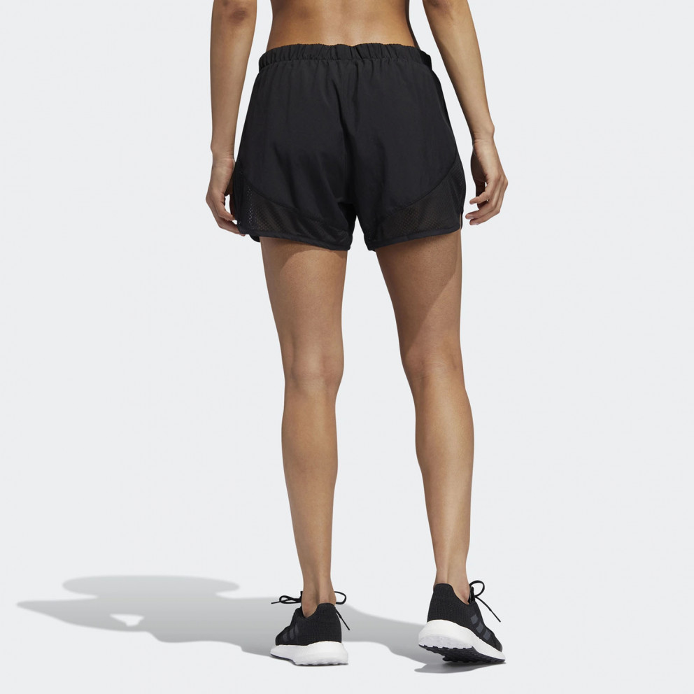 adidas Performance Women'S M10 4'' Shorts