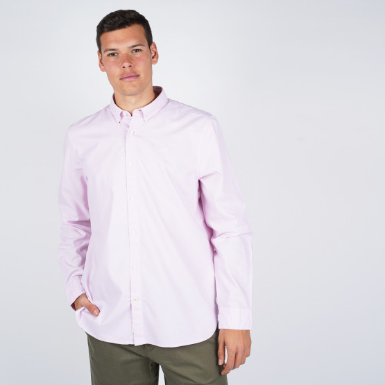 Timberland Eastham River Elevated Oxford Men's Shirt
