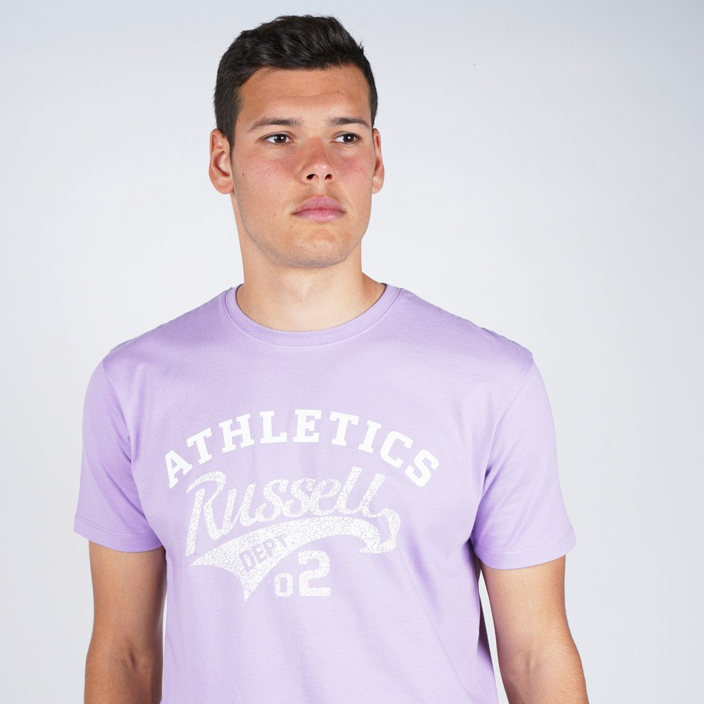 Russell Athletic Crewneck Men's T-shirt