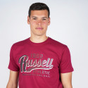 Russell Athletic Gradient Crewneck Men's T-Shirt