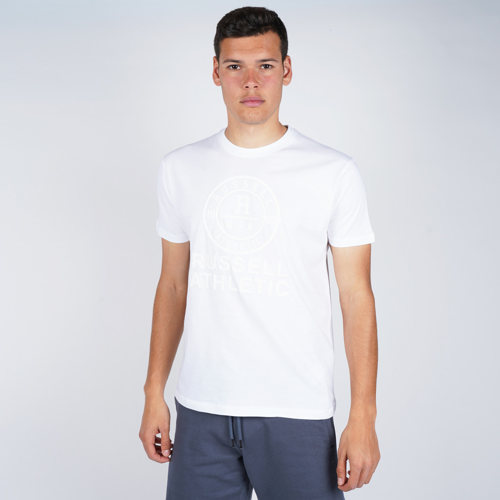 Russell Athletic Tonal Crewneck Men's T-Shirt