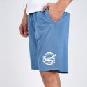 Russell Athletic Collegiate Raw Edge Men's Shorts