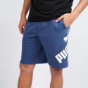 "Puma Big Logo 10"" Men's Shorts"