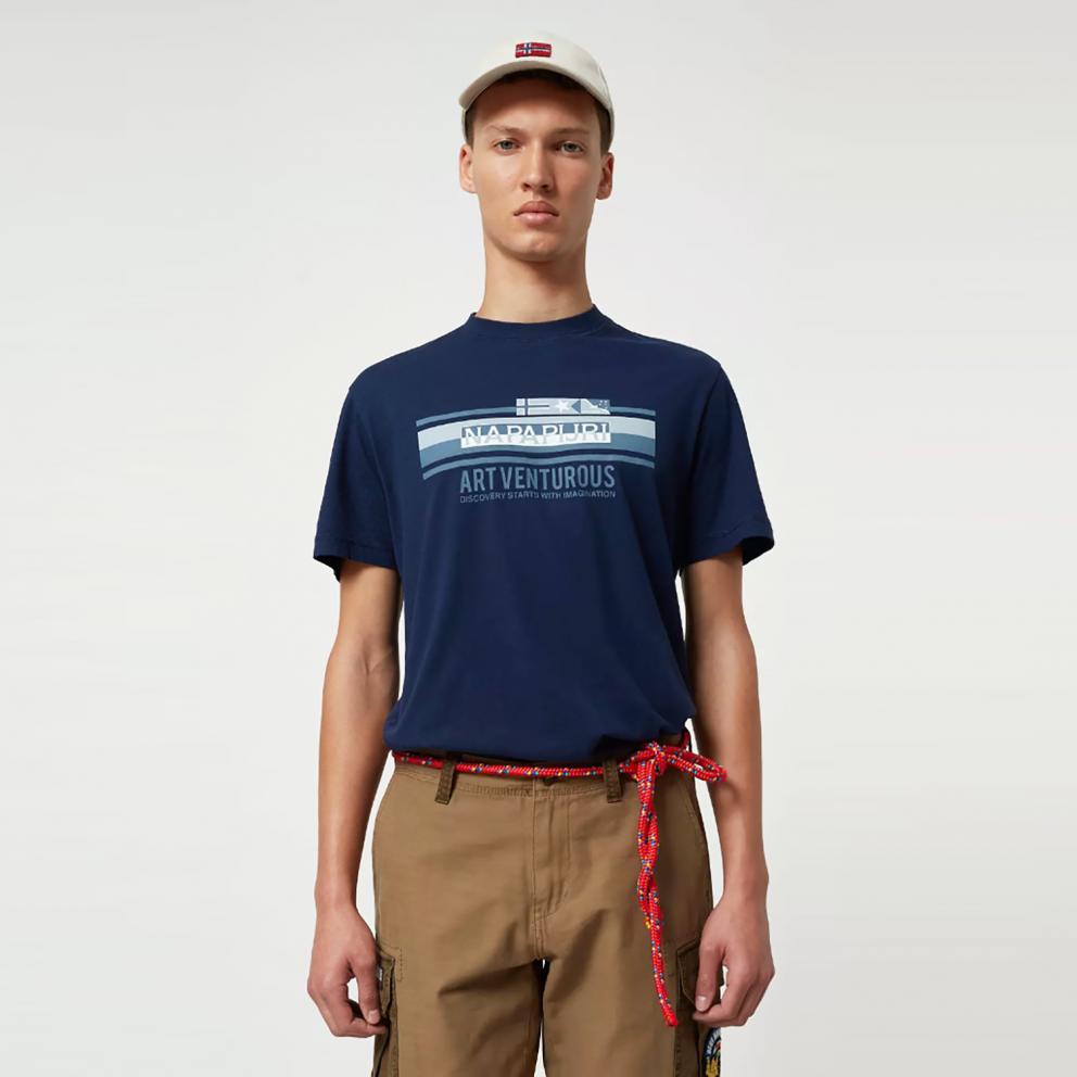 Napapijri Solanos Men's T-Shirt