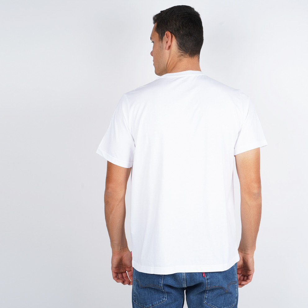 Levi's Relaxed Graphic Ανδρική Μπλούζα